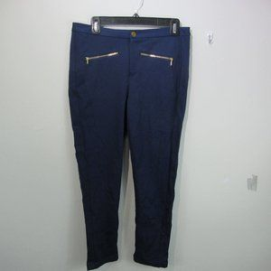 💖IMAN Women's Blue jeggings jeans 12